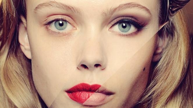 pele limpa sem maquiagem no make up não uso