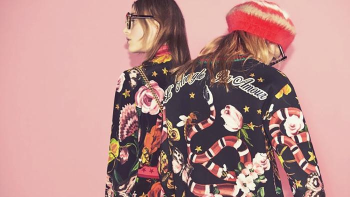 7040bbdd168 Saiba quais são as marcas de roupas mais populares no mundo