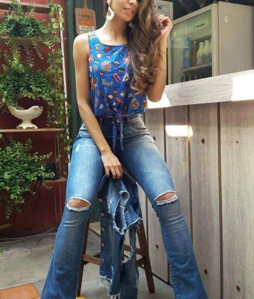 blusa urban lady cupom juliarolim desconto blog loucuras de julia 2017