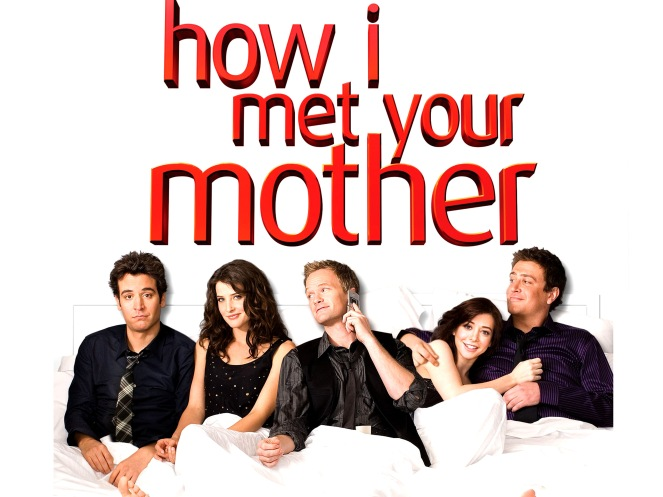 how i met your mother brenda manea 2017 blog loucuras de julia 01