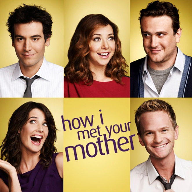 how i met your mother brenda manea 2017 blog loucuras de julia 02