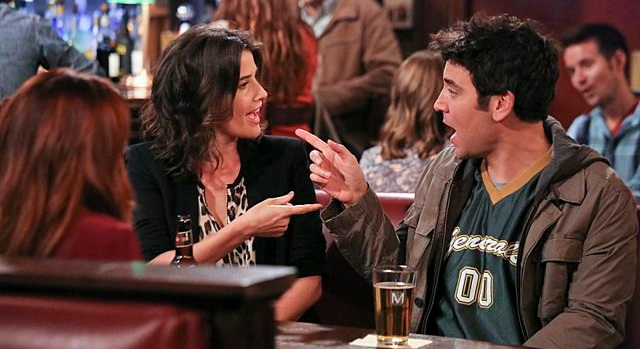 how i met your mother brenda manea 2017 blog loucuras de julia 06