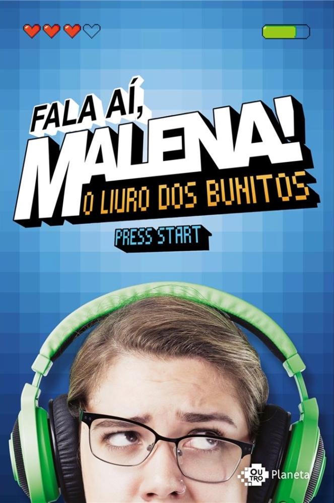 livro fala ai malena dos bunitos tag 2017 blog loucuras de julia