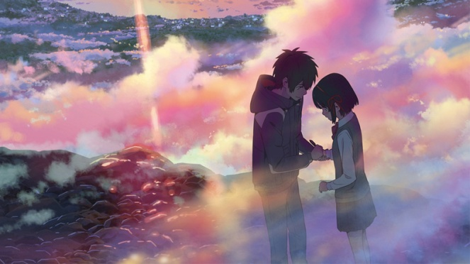 Kimi no Na wa Your Name brenda manéa 2017 blog loucuras de julia 08