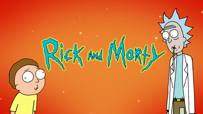 rick and morty netflix brenda manéa 2017 blog loucuras de julia 02