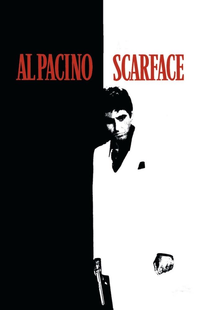 scarface filme movie al pacino 2017 feededigno blog loucuras de julia 01