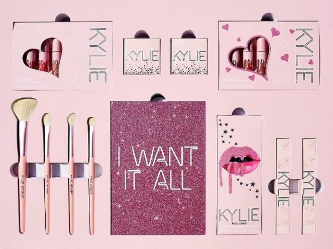 kylie jenner cosmetics marca milionária dicas segredos 2017 blog loucuras de julia 01