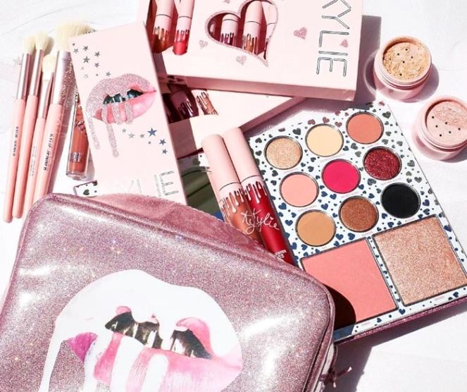 kylie jenner cosmetics marca milionária dicas segredos 2017 blog loucuras de julia 04