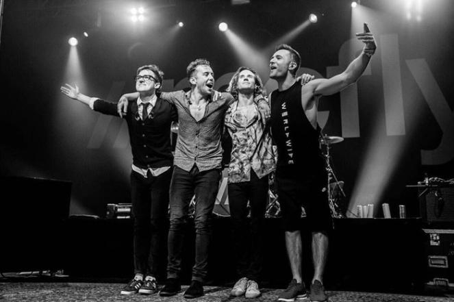mcfly banda band indicação brenda manea 2017 blog loucuras de julia 06