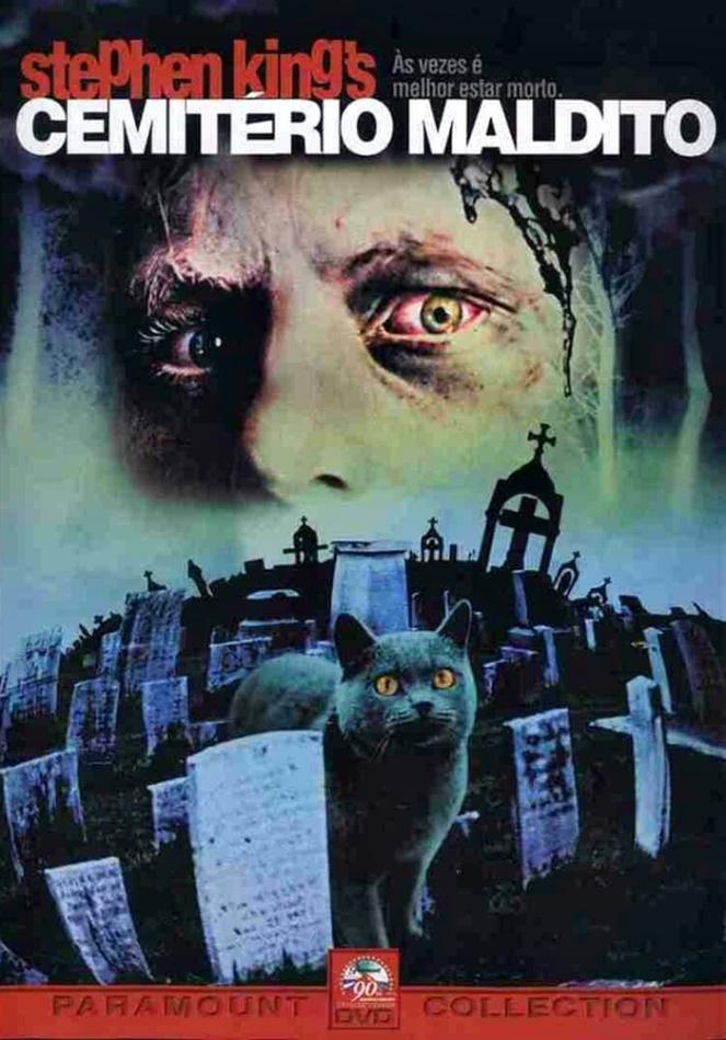 filmes para assistir no halloween terror comédia brenda manea 2017 blog loucuras de julia 07 cemiterio maldito