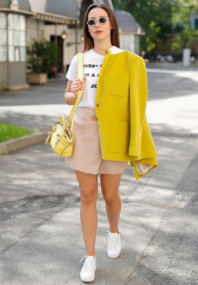 4 maneiras de usar o blazer também no verão estilo dicas 2017 blog loucuras de julia 02