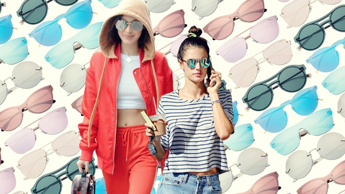 f42a78262 RAPIDINHA: 7 modelos de óculos de sol que vão bombar em 2018 – Loucuras de  Julia ♥