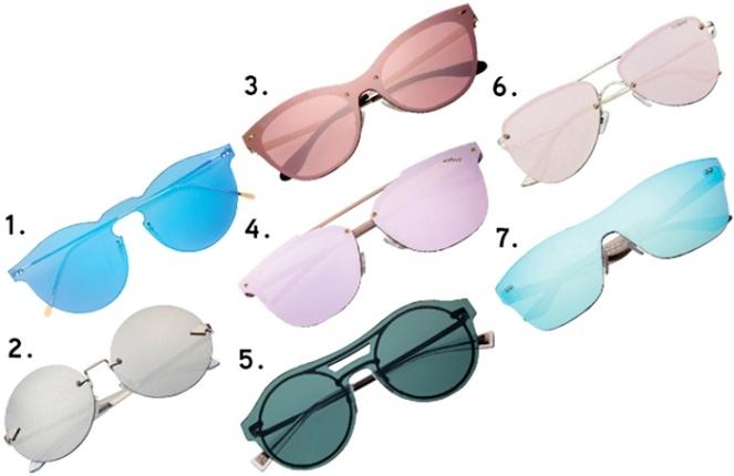 óculos de sol tendências 2018 sun glasses trends 2017 blog loucuras de julia 02