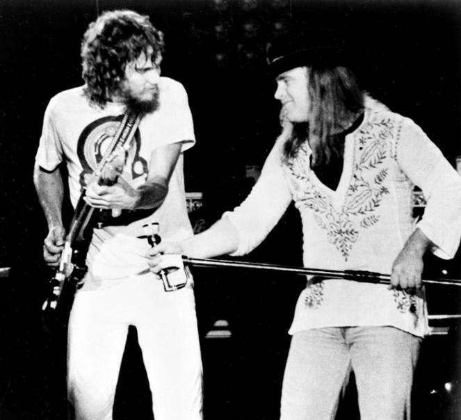 Lynyrd Skynyrd 1973 70s band banda rock classic brenda manea 2017 blog loucuras de julia 10