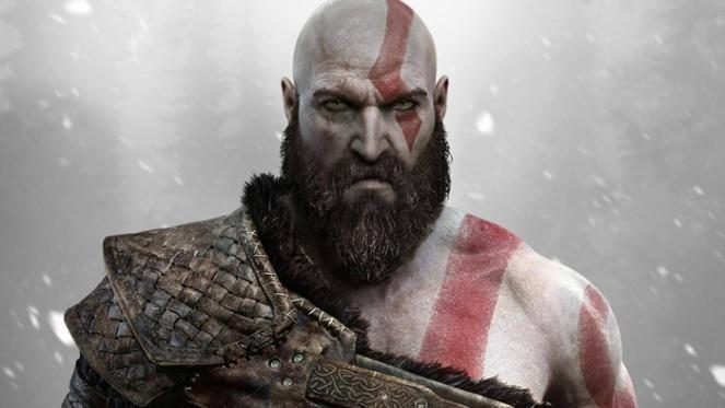 jogos games que estrearão em 2018 neste ano novidades gabriel moura 02 god of war