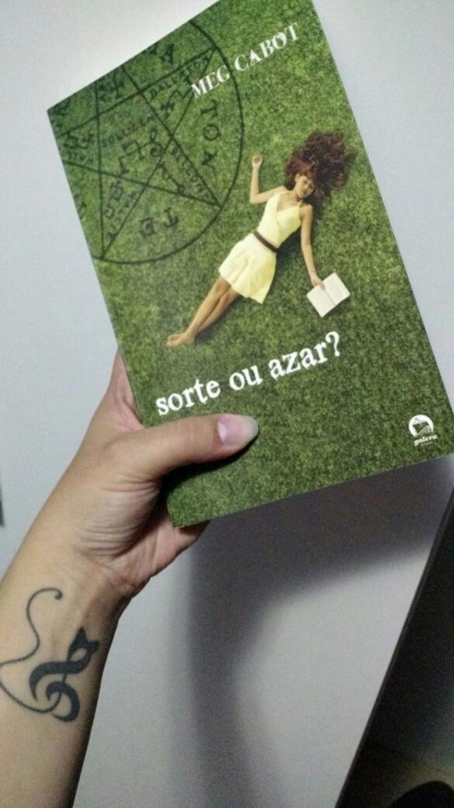 sorte ou azar meg cabot livro indicação resumo brenda manea 2018 blog loucuras de julia 05