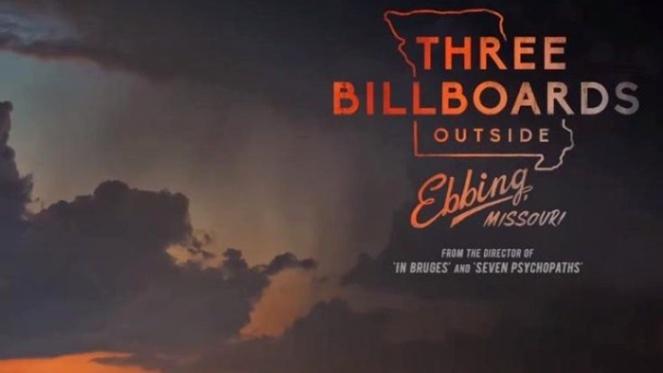 três anuncios para um crime Threee Billboards Outside Ebbing Missouri crítica resenha brenda moura 2018 blog loucuras de julia 01