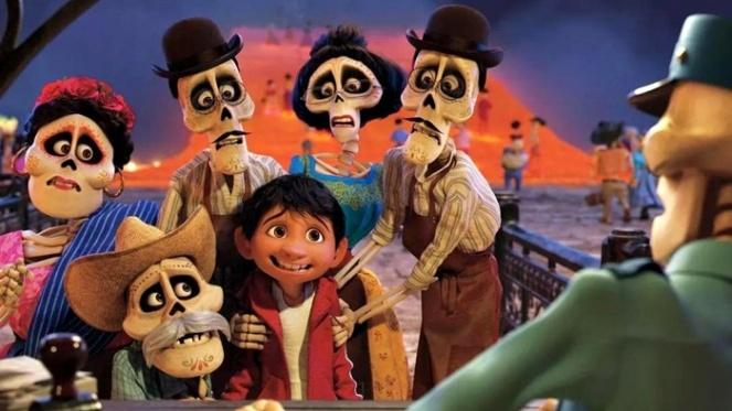 viva a vida é uma festa filme coco movie dia de los muertos mexico indicação resenha brenda manéa 2018 blog loucuras de julia 07