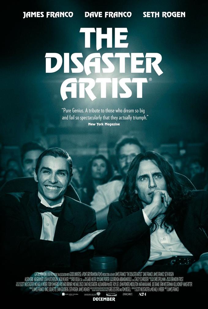 filme artista do desastre 2017 brenda manea indicação oscar james franco 2018 blog loucuras de julia 01
