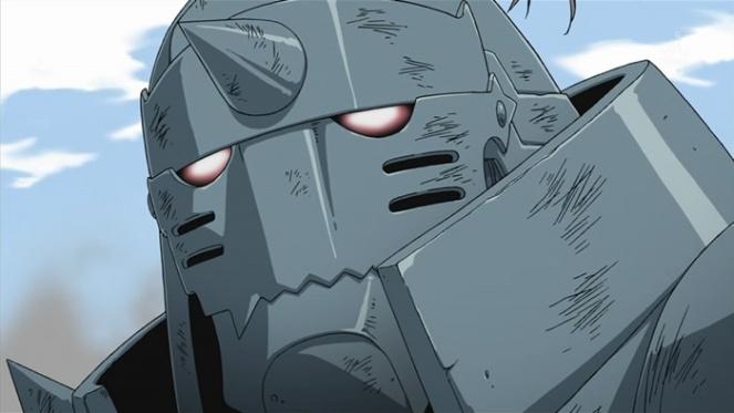 Fullmetal Alchemist Brotherhood 2009 brenda manea indicação anime série 2018 blog loucuras de julia 06