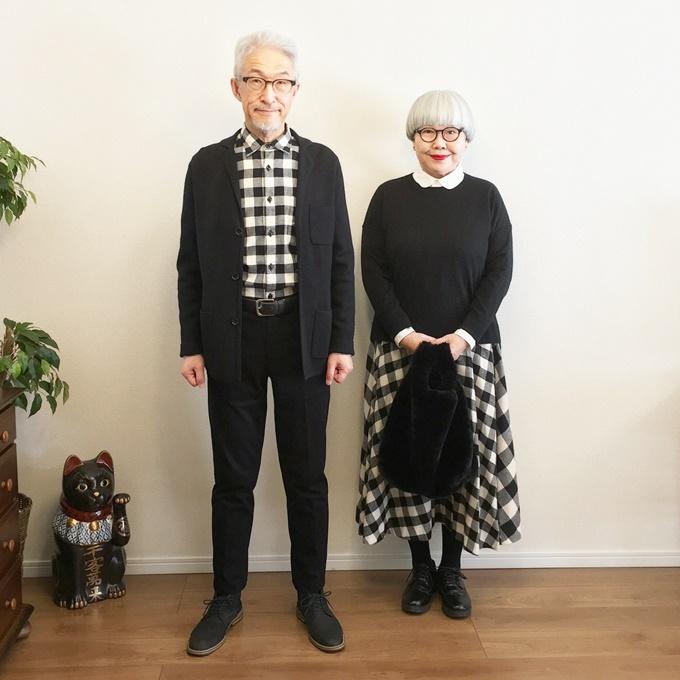 bon pon casal japonês fashion do instagram 2018 blog go fashion cruzeiro do sul 02