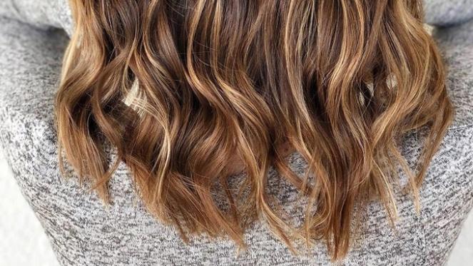 tendência cabelos cortes cores penteados long bob 2018 go fashion cruzeiro do sul - redken 01