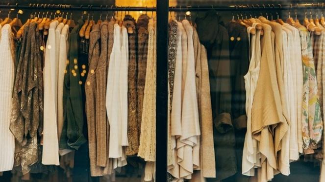 roupas usadas brechó informações novo conceito de moda sustentavel reaproveitamento de roupas 2018 go fashion cruzeiro do sul 02