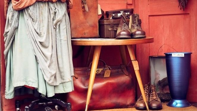 roupas usadas brechó informações novo conceito de moda sustentavel reaproveitamento de roupas 2018 go fashion cruzeiro do sul 03