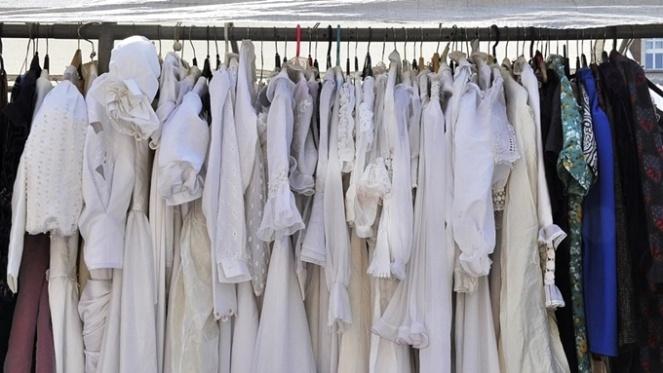 roupas usadas brechó informações novo conceito de moda sustentavel reaproveitamento de roupas 2018 go fashion cruzeiro do sul 04