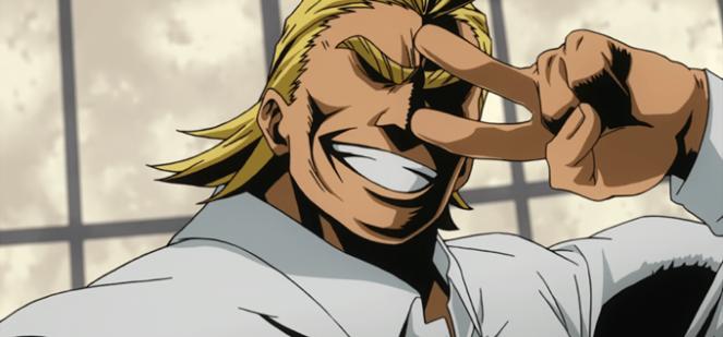 Boku no Hero Academia my hero anime indicação dica brenda manea 2018 blog loucuras de julia 08