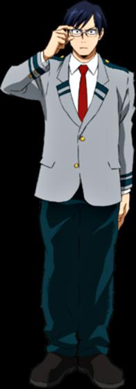 Boku no Hero Academia my hero anime indicação dica brenda manea 2018 blog loucuras de julia 15