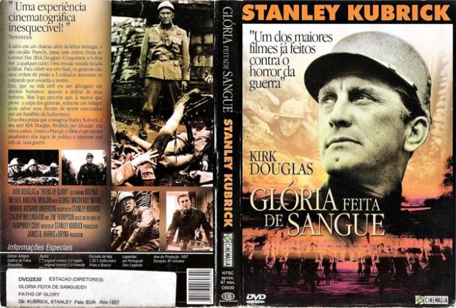 gloria feita de sangue filme paths pf glory stanley kubrick filmes movies indicação brenda manéa 2018 blog loucuras de julia 01