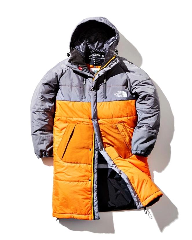 Japanese-Fashion-Designer-JunyaWatanabe-TheNorthFace-SleepingBag-Outerwear-moda-jaqueta-Dolomite-40-frio-cama-2018-blog-loucuras-de-julia-hypeness-03